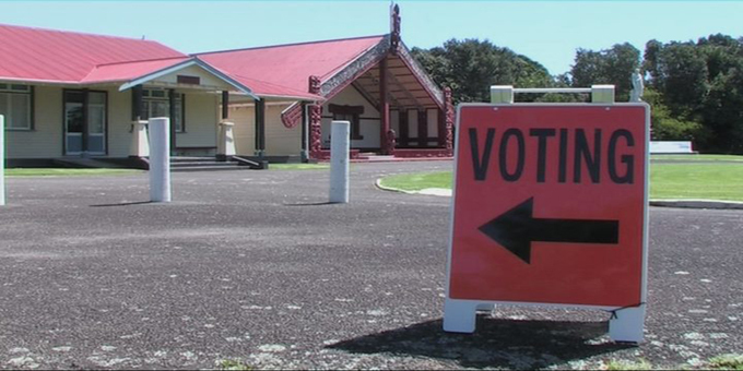 Maori vote shifting could undermine elections