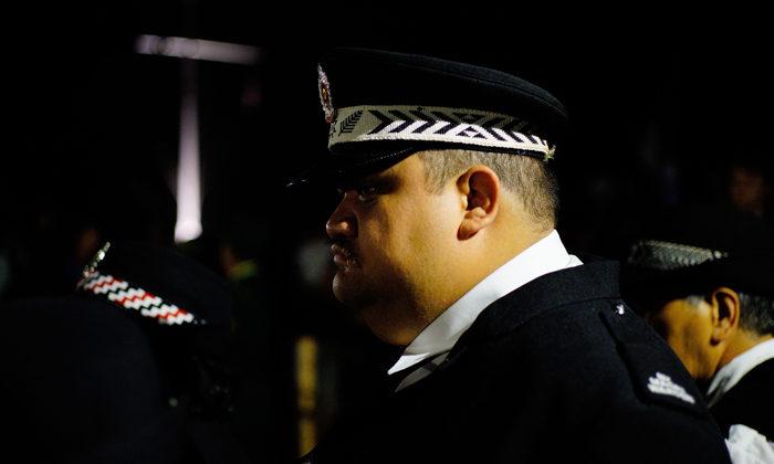 Maori wardens better option for COVID response