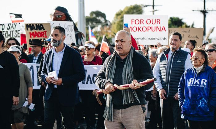 Hikoi fails to sway Manawatu mayor