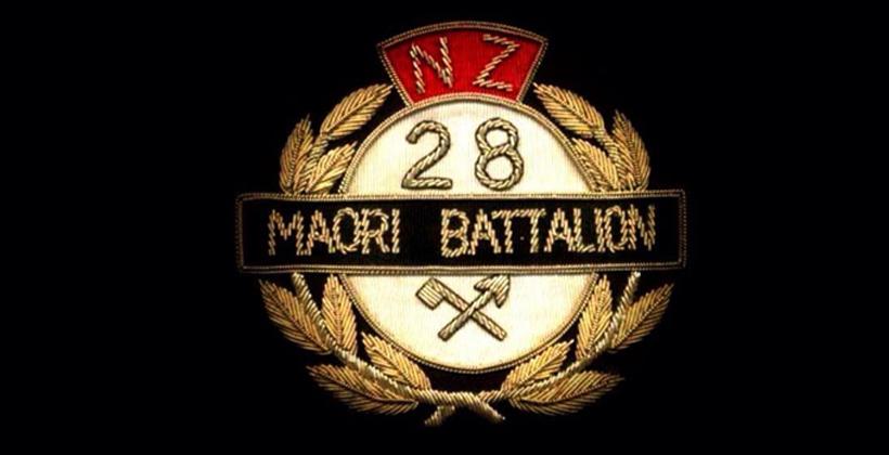 Mauri stone laid for 28 Māori Battalion museum