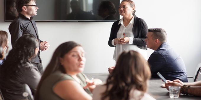 TupuToa to boost Maori up corporate ladder