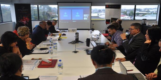 Whanau ora agencies a good fit for economic push