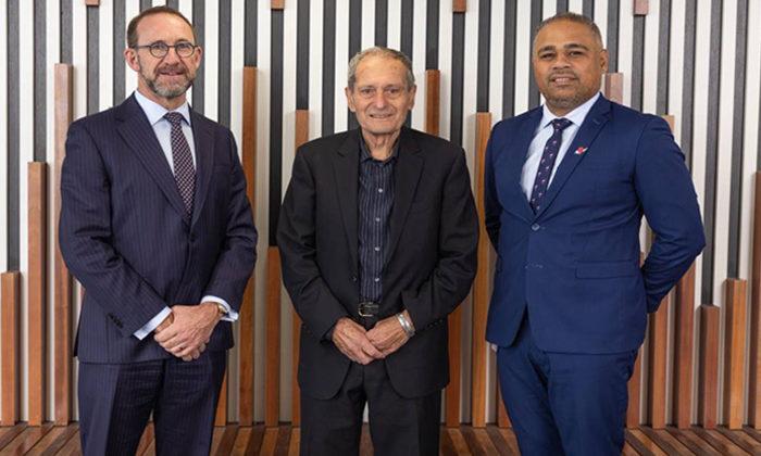 Establishment of the new Maori Health Authority takes first big step
