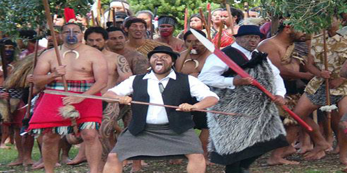 Land Wars commemorations on track