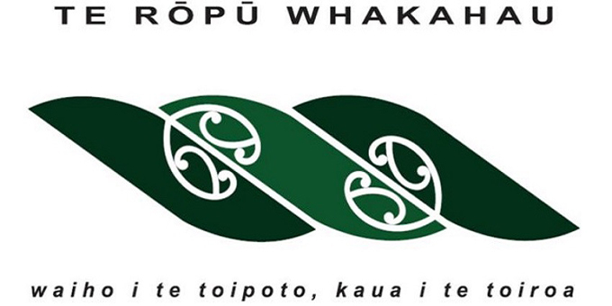 Libraries review Maori role