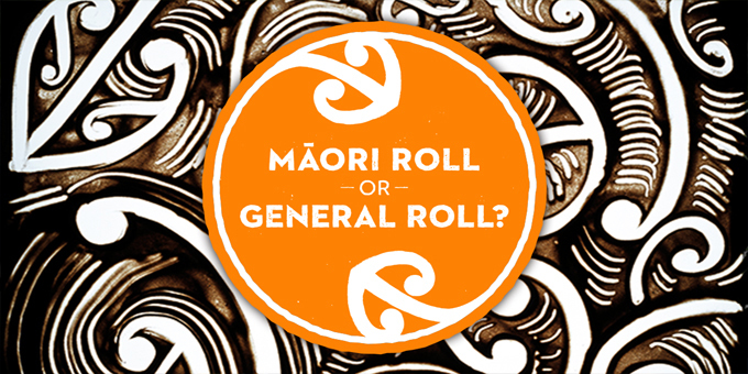 More Maori opt for general roll