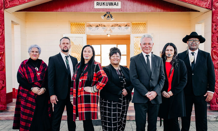 Maori Party announce Whanau First policy on COVID-19 economic recovery