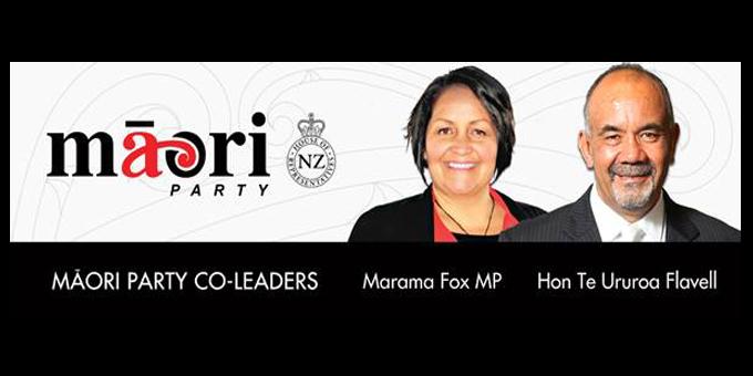 Maori Party and Kiingitanga to work together