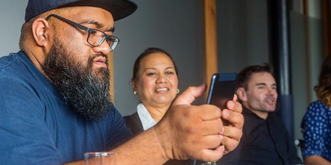 Voyager reo Maori app keeps language fresh