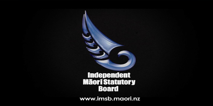 Independent Maori Statutory Board Appointments
