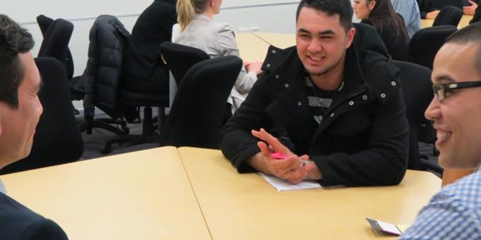 Maori given voice in tertiary education reform