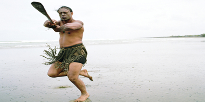 Nation's story to be told in taonga