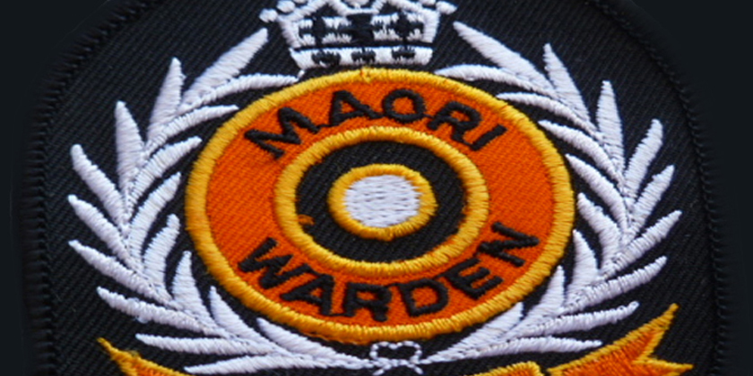 Warden money swallowed into admin
