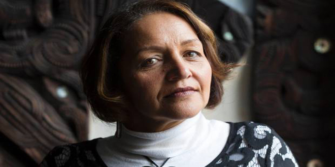 Marama Fox gives update on the Maori Party