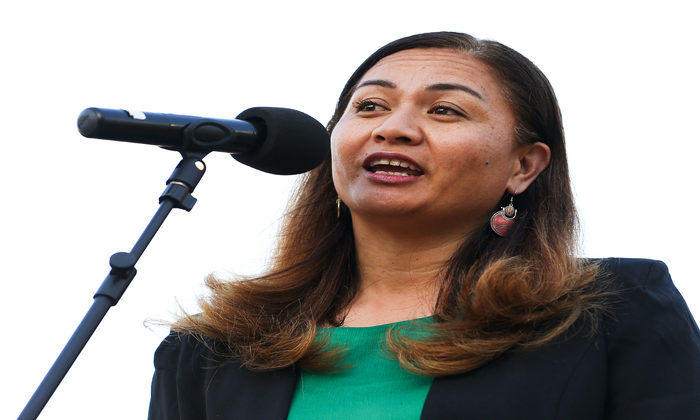 Indigenous voice vital in climate action