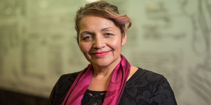 List best future for Maori Party