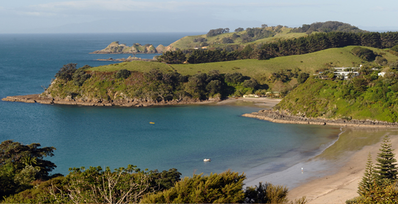 Northland challenged to protect coast from GMOs