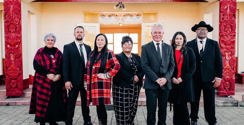 Maori Lives Matter - Maori Party launch 2020 Election Campaign