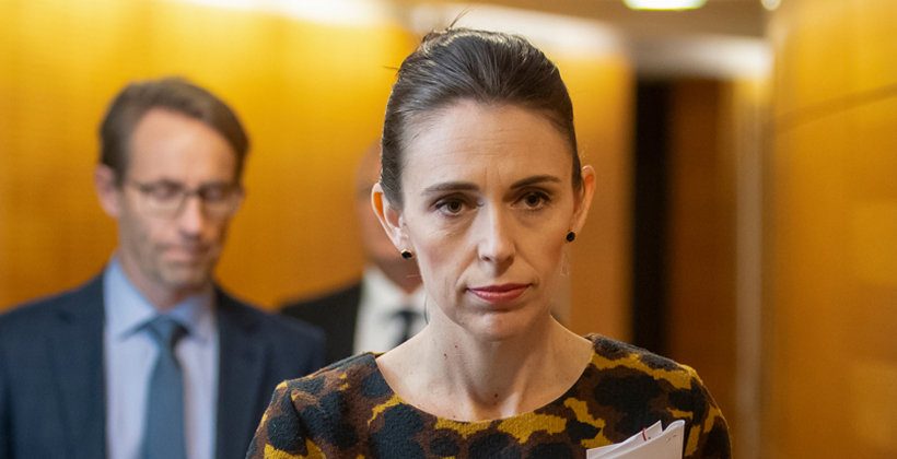 Dear Jacinda - it will take more than Matariki to uphold the Left's values