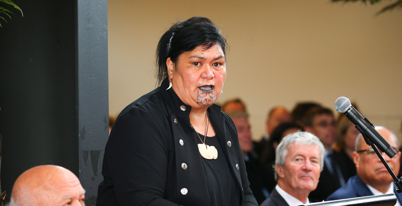OPINION: Minister Nanaia Mahuta charts brave new chapter for NZ Foreign Affairs