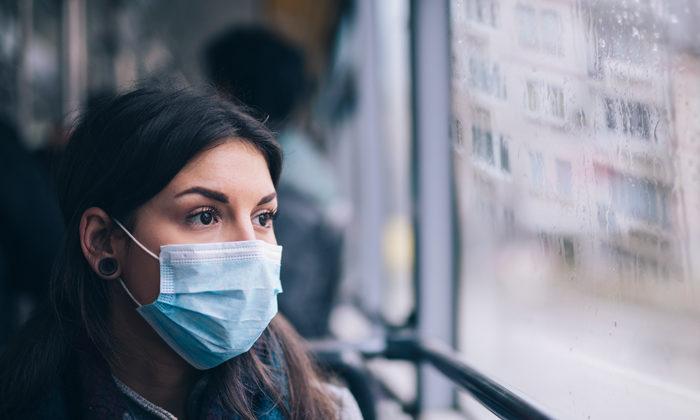 Masks giving false sense of safety