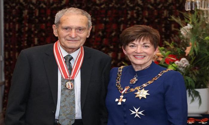 Whanau effort takes Ta Mason to place of honour