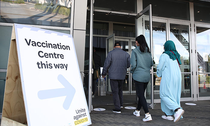 OPINION: Low Maori & Pacifica vaccination rates demands urgent attention