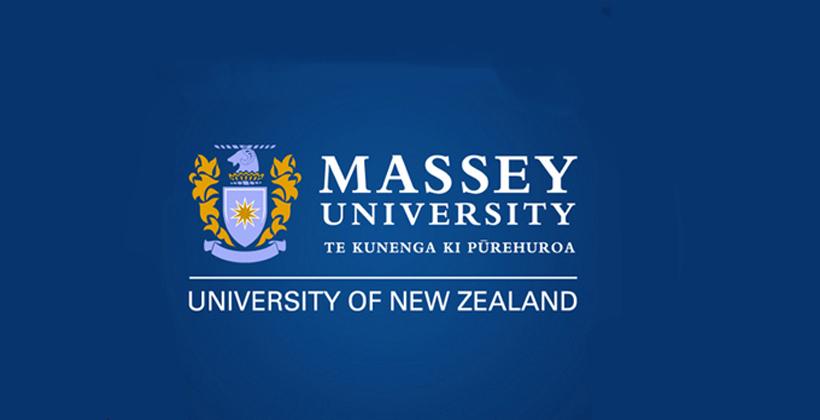 Te Hamua Nikora Kaihautu a rohe of Massey University