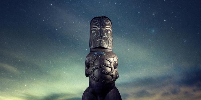 Manuhiri whanau art to light up Town Hall