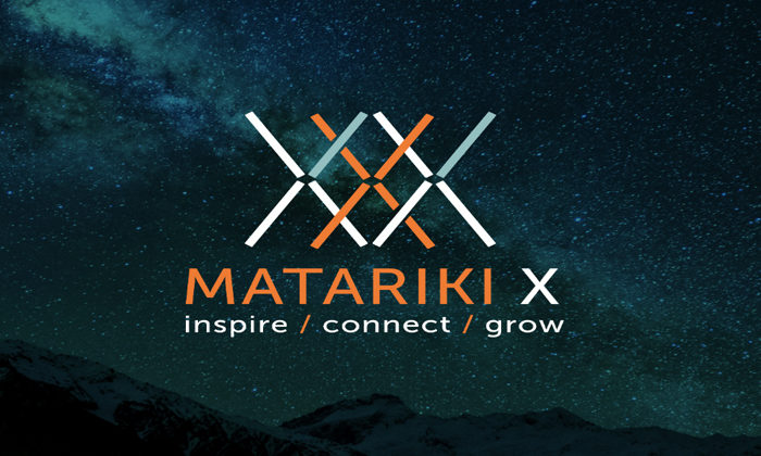 Vinnie Campbell from Callaghan Innovation about Matariki X on Paakiwaha