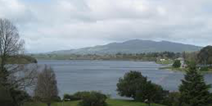 Maunga shares in Ngāti Koroki settlement