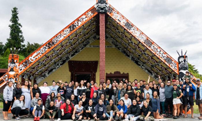 Mayors get tips on mentoring rangatahi Maori