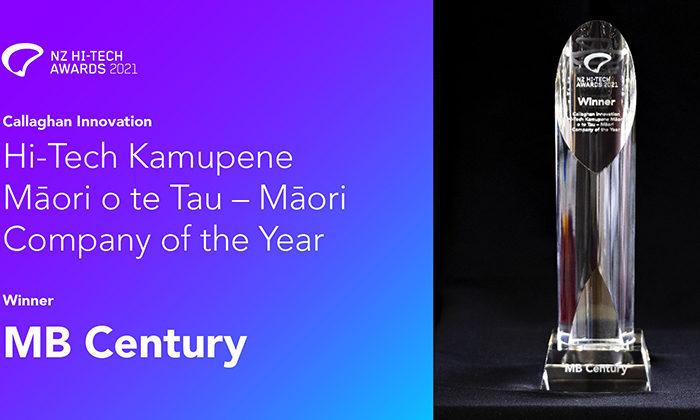 Streaming win for Maori tech company