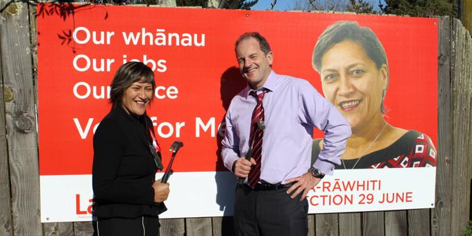 Advance voting starts in Ikaroa Rāwhiti