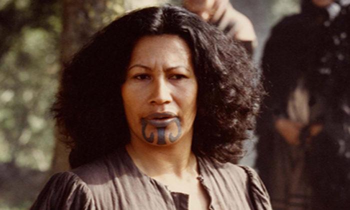 Manaakitanga as Rotorua reels in film world