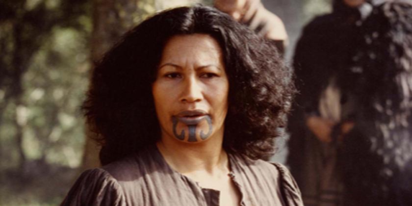 Merata Mita to draw in Rotorua film fest