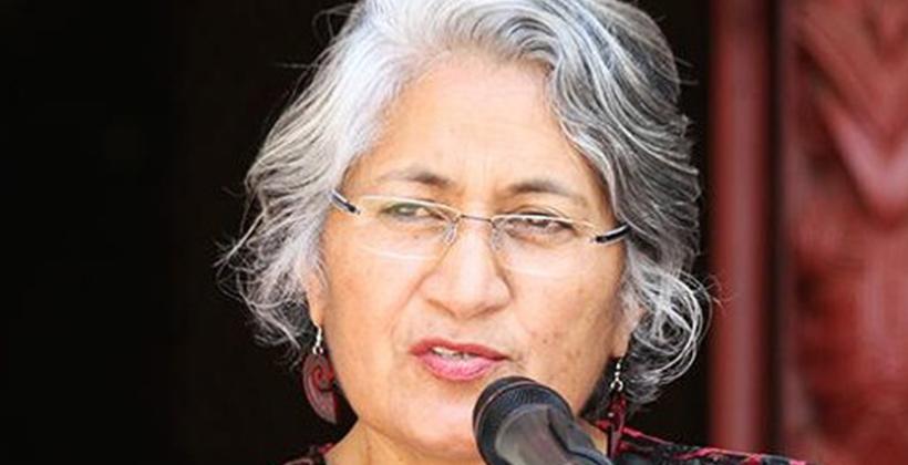 Treaty Grounds tikanga tripping up on women speakers