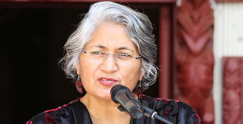 Support call for Mere Mangu as Ngāpuhi in turmoil