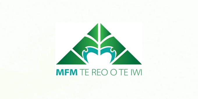 Maniapoto FM Station Manager Jaqui Taituha on Te Wahanga Parakuihi with Dale Husband