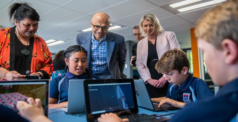 Te Reo Maori added to Microsoft Translater