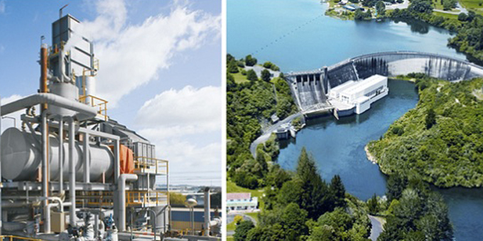 Mana counts cost of Mighty River Power listing