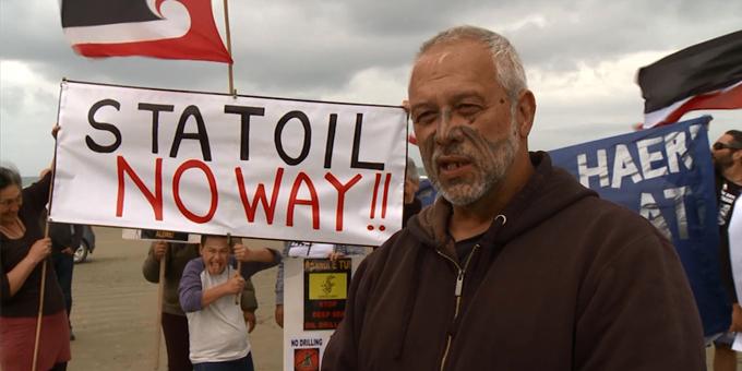 Hikoi to demand action