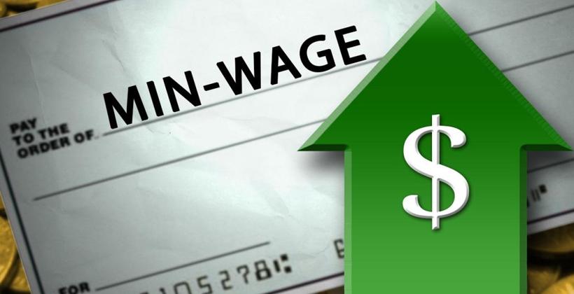 Minimum wage to jump to $18.90