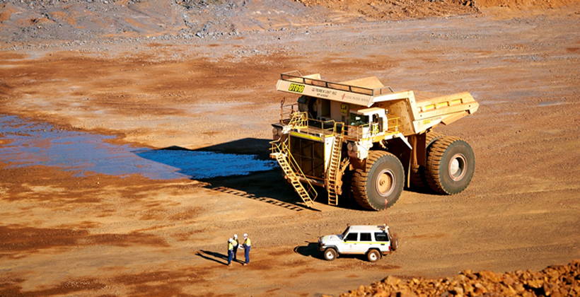 Climate activists blockade Rotowaro mine