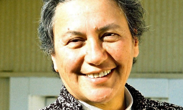 Wahine toa Miriama Evans counted among eminent public servants