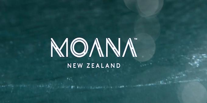 Moana celebrates sustainability of WWF team up
