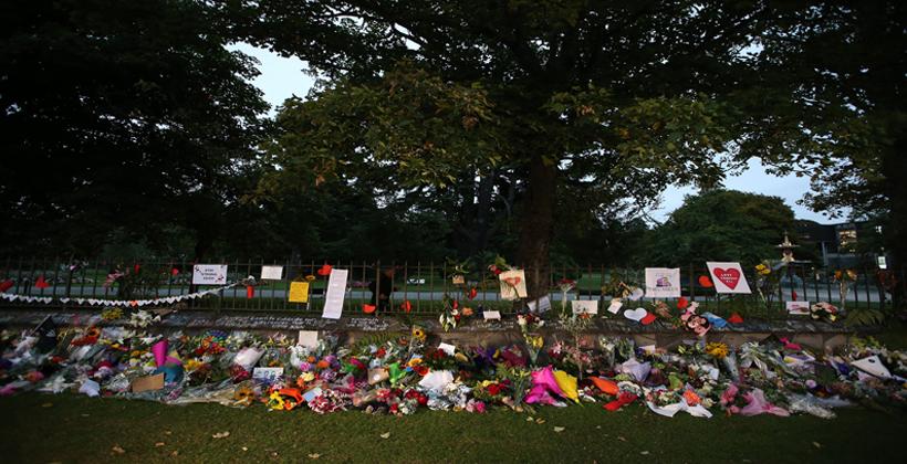 Opinion: Mosque terror attack report highlights grotesque blindspot