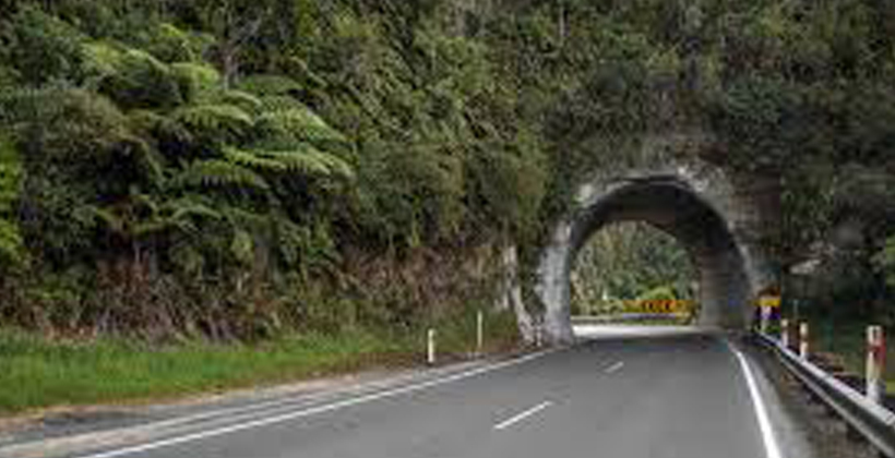 Road plan offers relief for Ngati Tama