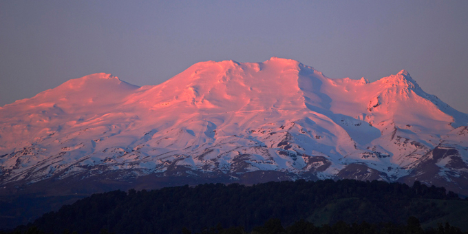 Ruapehu iwi takes future in its hands