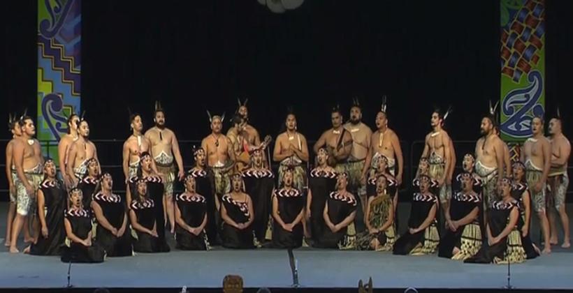 Taitokerau celebrates flax roots kapa haka